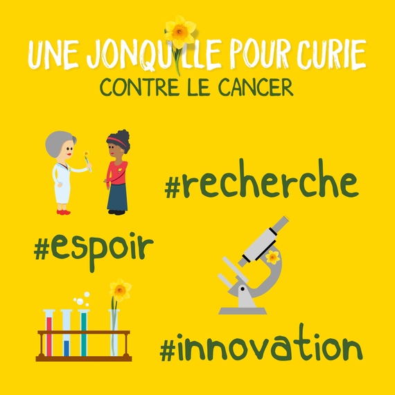 Ensembles vainquont le cancer