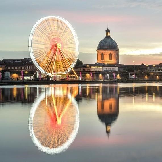 SwissLife Toulouse - Occitanie