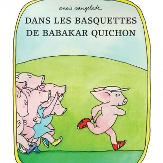 Tous avec Babakar Quichon