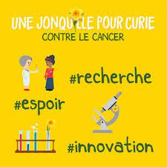 Tous ensemble contre le cancer