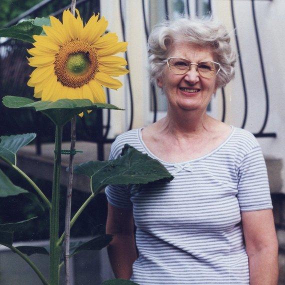 En souvenir de Jacqueline Middlemiss
