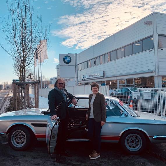 BMW-MINI Fournier SA s'engage contre le cancer du sein