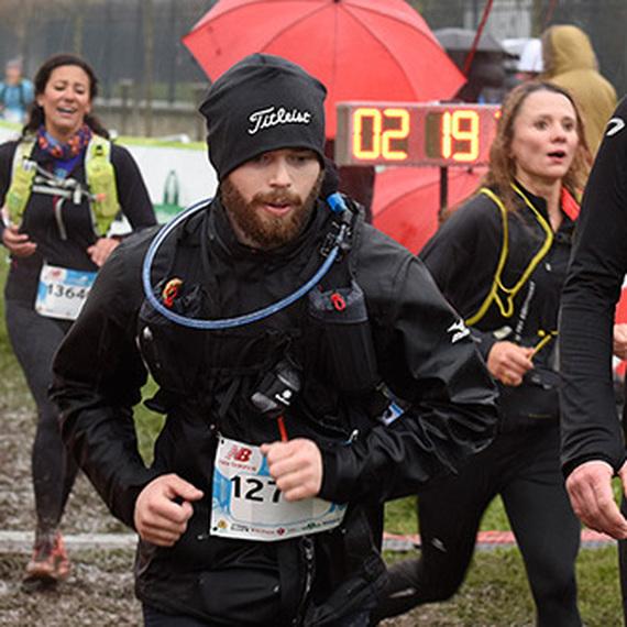 Run against cancer