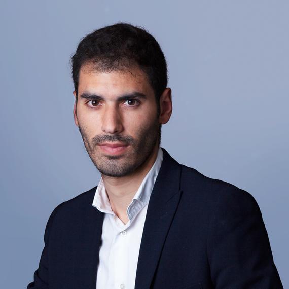Julien Exane AM