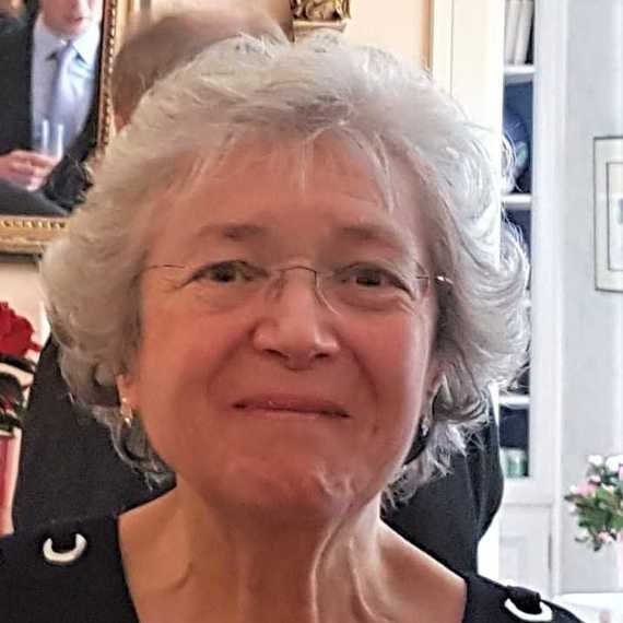 Décès de Marie-Hélène MARTEAU