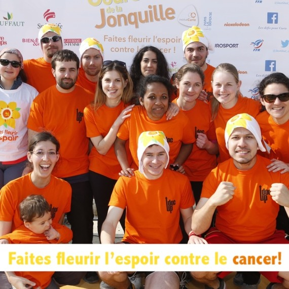 Jean-Baptiste - Team Doc'up