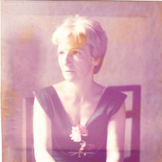 En mémoire de Laura Pons