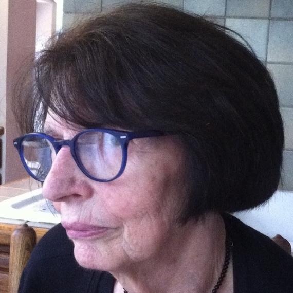 En mémoire de Yolande Ritchot