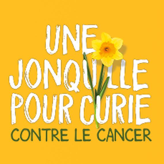 Courir pour vaincre le cancer