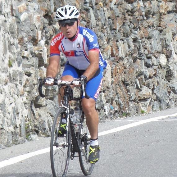 Des KM à vélo pour la lutte contre le cancer