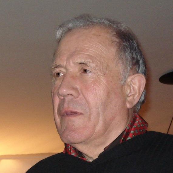 Collecte en mémoire d'Yvan Chauveau
