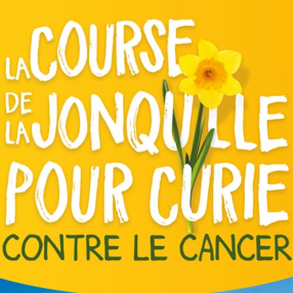 La course contre le cancer