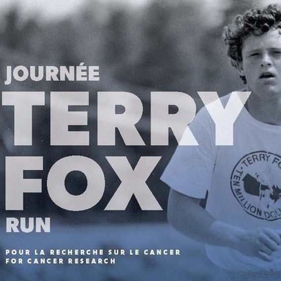 La Course Terry Fox