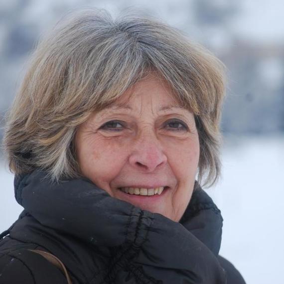 En mémoire de Françoise Guillet