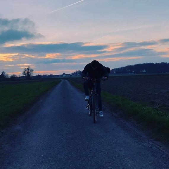 En  Chemin avec Julien