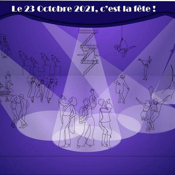 Anniversaire de Mariage Guillaume et Anne-Claire