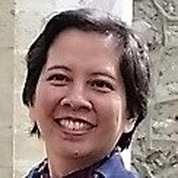 En mémoire de Nguyen Phuong Vy