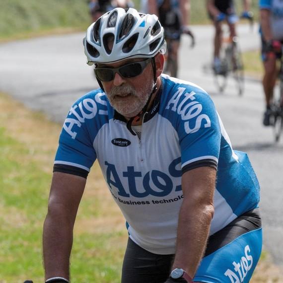 Fred Bittoun pour Atos Tour 2017
