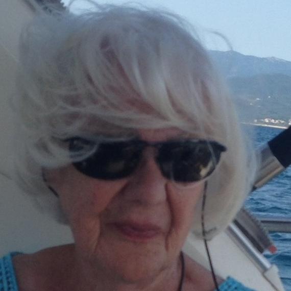 En mémoire de Jacqueline ROUBY