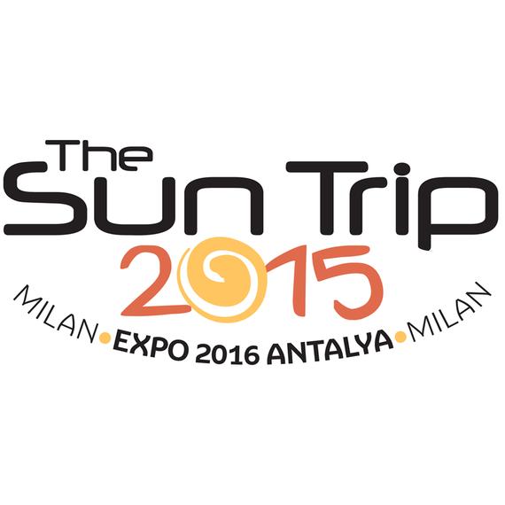 The Sun Trip 2015 - Aventure à vélo solaire