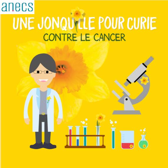 Les Experts pour Curie