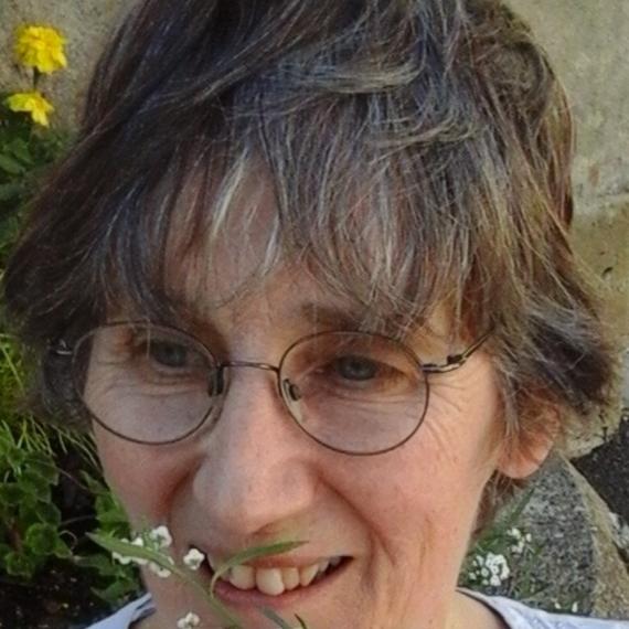 En mémoire de Martine Desquesses
