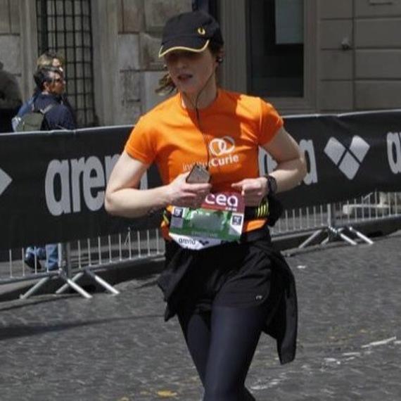 Un marathon pour Curie