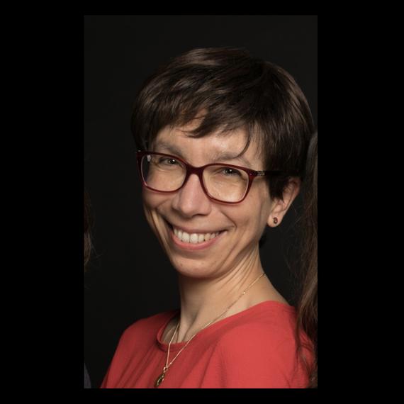 Sabine Saint-Donat