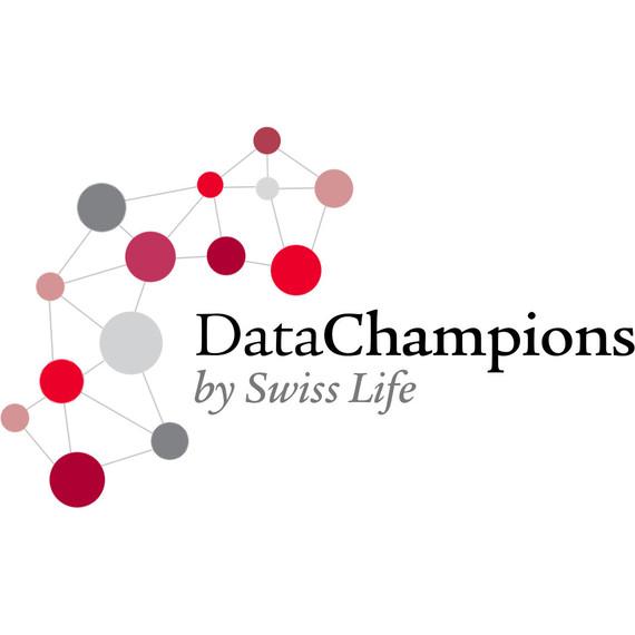 Les Data Champions pour Curie