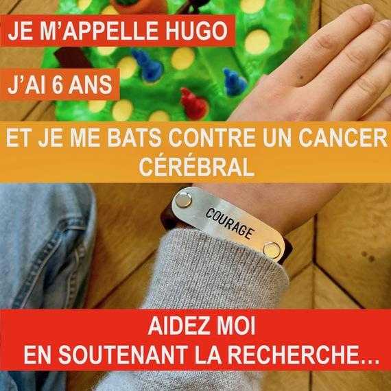 Ensemble combattons les cancers pédiatriques