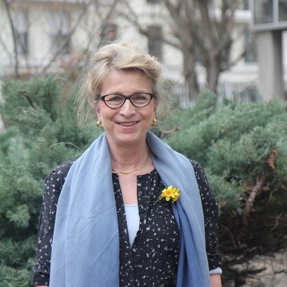 Collecte Anne-Marie Lasry Weiller
