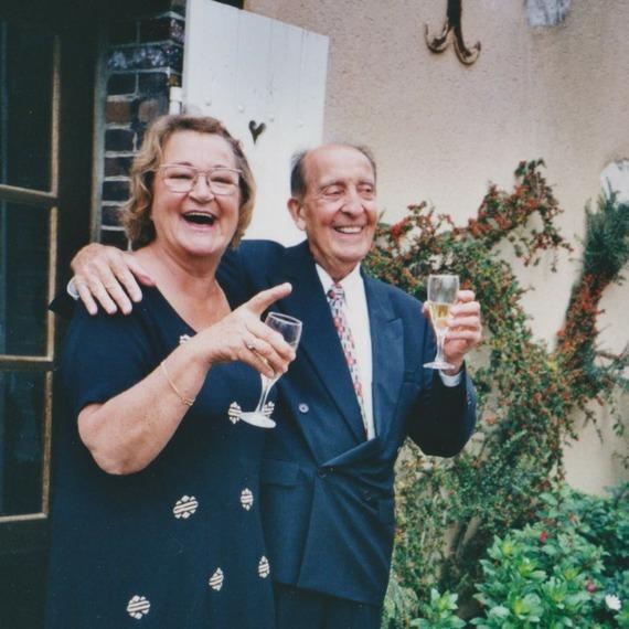 Hommage à Marcelle BERLAND